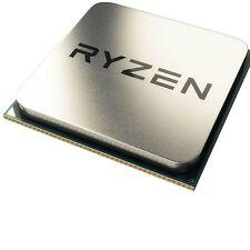 AMD Ryzen 7 1800X 8Core 3.6GHz 4.0GHz AM4 95W CPU processor