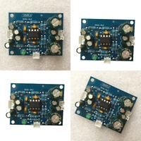 2 Pieces 5532 Stereo Pre-amp Preamplifier Board Digital Audio Amplifier
