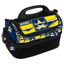 North Queensland Cowboys NRL Dome Lunch Cooler Bag