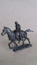 Soldado De Plomo Juguete, Maximus, en el caballo, Coleccionable, rara, Regalo, na