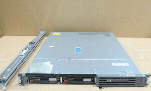 HP OpenView Storage Management Appliance III 2.4GHz XEON, 2 x 72Gb HD 189715-003