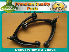 2 FRONT UPPER CONTROL ARM FOR CADILLAC ESCALADE 07-13
