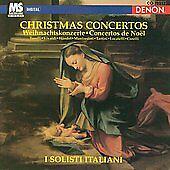 Christmas Concertos, I Solisti Italiani, Good