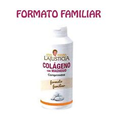 COLLAGEN WITH MAGNESIUM 450 tablets ANA MARIA LA JUSTICE FORMAT FAMILY