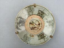 Ancien plat creux asiatique chine ? autre french antique plate
