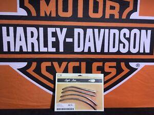 Harley-Davidson Eagle IRON Zierleisten originalverpackt '36-'46  -  61798-41T