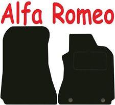 ALFA ROMEO SPIDER Deluxe qualità Tappetini su misura 2006 2007 2008 2009 2010 2011