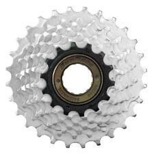 Sunrace Rear Freewheel R2A 14 - 24T  6 Speed gears Screw on