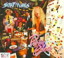 SURF PUNKS - PARTY BOMB NEW CD