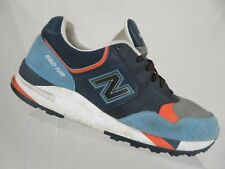 NEW BALANCE 850 Blue Sz 10 D Men Athletic Running Shoes