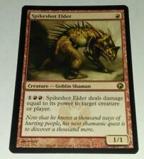 Spikeshot Elder - Scars of Mirrodin - Magic the Gathering MTG LP