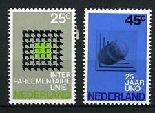 NEDERLAND 973/974 MNH** 1970 - Gelegenheidszegels