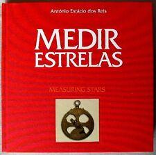 S1794) Portugal medir estrelas measuring Stars especial libro 1997 ** + SD