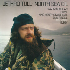 JETHRO TULL NORTH SEA OIL CHRYSALIS RECORDS VINYLE NEUF NEW VINYL RSD 2019