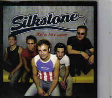 Silkstone-Rain Has Come cd single