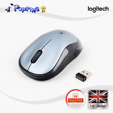 Genuine Logitech Wireless Mouse M225 grey (Not In Box)
