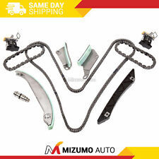 Timing Chain Kit Fit 09-10 Chrysler 300 Sebring Dodge Charger Magnum 2.7 DOHC