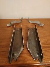 1946 1947 1948 Chevy Fleetmaster Fender Mount Hood Hinge Fleetline Styleline New