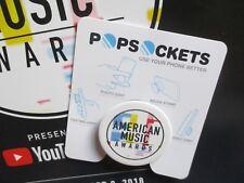 PopSockets Phone Grip PopSocket Universal Phone Holder American Music Awards AMA