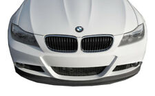 KBD Body Kits VKM Polyurethane Front Lip Fits BMW 3 Series Sedan (E90) 09-11