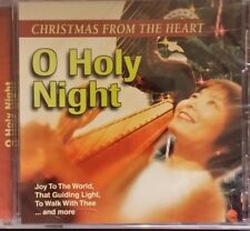 Christmas from the Heart: O Holy Night by Northstar Musicians (CD, 1999)