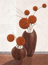 Karsten Kirchner: Southern Impressions Stillleben 60x80 Keilrahmen-Bild modern