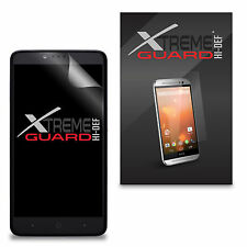 6-Pack Clear XtremeGuard HI-DEF Screen Protector For ZTE ZMax Pro