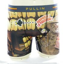 PULL-IN Boxer underwear homme FA2 SUSHICAT Fashion PULLIN
