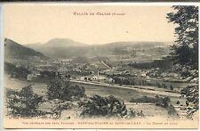 CP 88 Vosges - Vallée de Celles - Raon-sur-Plaine - Raon-les-Leau