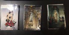 100 fotos holy card de la Virgen del Carmen santino image pieuse