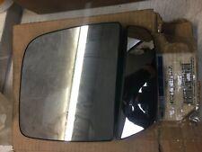 FORD OEM E-350 Super Duty Door Rear Side View-Mirror Glass Right 4C2Z17K707A