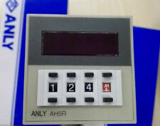 H● ANLY Time Relay AH5R-2 220V