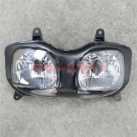 Fit For Honda RVF400 NC35 1994-1996 Motorcycle Headlight Assembly Headlamp Light