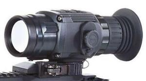 Bering Optics Super HOGSTER-R 2.9-11.6x35mm 50Hz Compact Thermal Scope (BE43045)