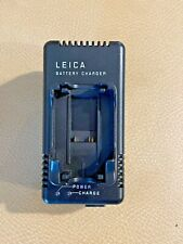 LEICA 14463 BATTERY CHARGER UNIT AN13805 - M8 M8.2 M9 M9-P