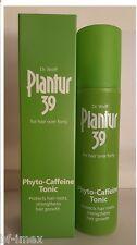 2x 200ml Plantur 39 Phyto-Coffein- Tonikum , Tonicum , Tonic ,Tonik   Dr. Wolff