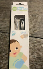 New NailFrida Nail Clipper Set by Fridababy The Baby Essential Nail Care kit
