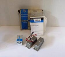Thermo King 40-477 Door Switch Relay Kit NOS