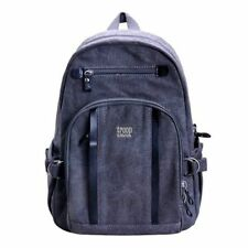 Canvas Backpack Eco-Friendly Bags for Men