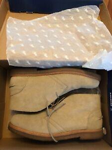Ralph Lauren Marlow Mens Shoes Size 9