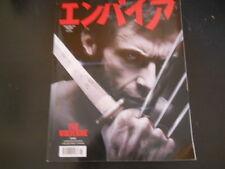 Hugh Jackman, Breaking Bad, Joss Whedon - Empire Magazine 2013