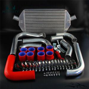 Turbo Intercooler Kit For Toyota Celica 2.0 Turbo GT4 ST185(89-94) ST205 93-99
