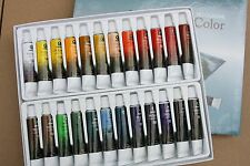 Marie's 24Colors 12ml Oil Painting professional