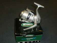 Mitchell Bluewater R 8000 Sea Fishing Reel with Line
