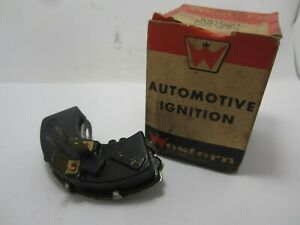 57-69 Buick Chevrolet F85 Tempest Neutral Safety Switch WESTERN NSW8 NS6172 NS5