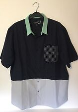 Raf Simons X Fred Perry Shirt Size 44 (L/XL)