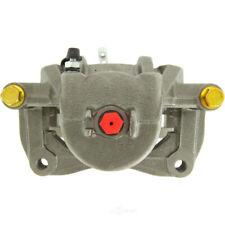 Disc Brake Caliper Front Right Centric 141.50001 Reman