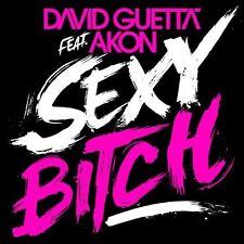 David Guetta Sexy bitch (2009; 7 tracks, feat. Akon) [Maxi-CD]