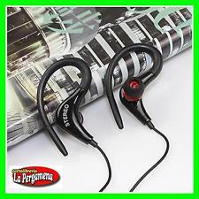 Auricolari cuffie in ear MP3 MP4 Alta Qualità super bassi Apple iPhone iPod Ipad