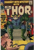 Journey Into Mystery #122 Marvel Comics 1965 FN